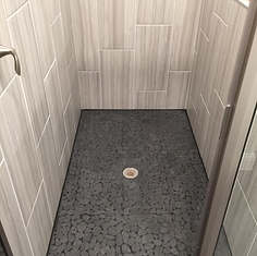 completed bathroom 1