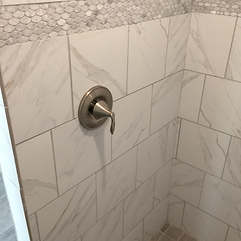 completed bathroom 26