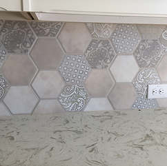 custom tile projects 15