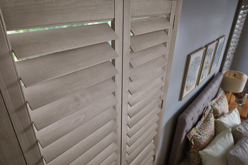 Everything you always wanted to know about wood shutters