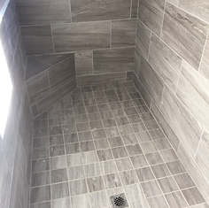 completed bathroom 20