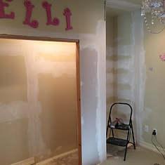 during renovation 6c