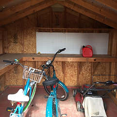 original shed 5