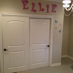 finished doorway 6