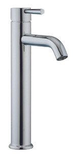 Single hole bathroom faucet examples (4)