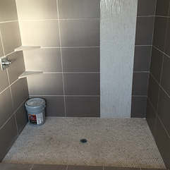 completed bathroom 29