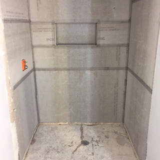 Cement board/Backer Board