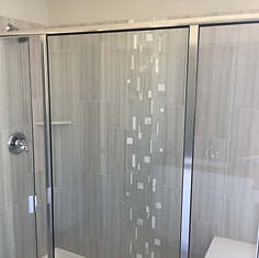completed bathroom 35