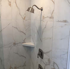 completed bathroom 10