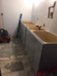 during demo of master bathroom demo-40