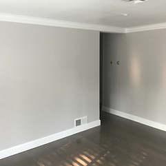 interior paint and trim 26