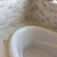 completed bathroom 7