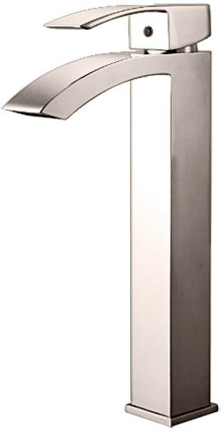Single hole bathroom faucet examples (3)