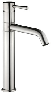 Single hole bathroom faucet examples (15