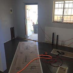 during renovation 4