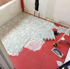 during renovation 6