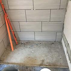 during renovation 10