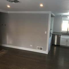 interior paint and trim 30