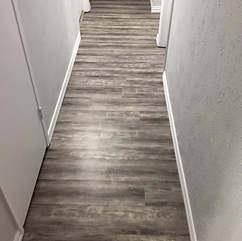 Upated Hallway