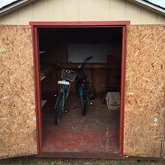 original shed 2
