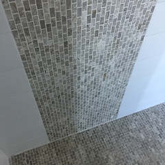 completed bathroom 33