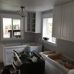 during renovation 5