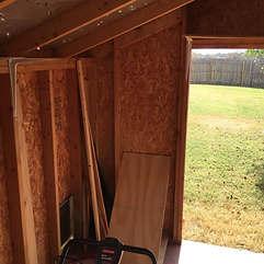 original shed 4