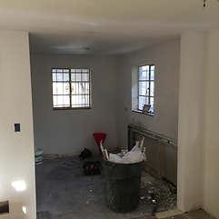 during renovation 1