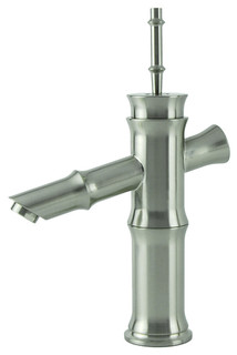 Single hole bathroom faucet examples (1)