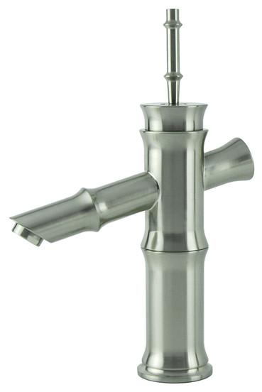 Single hole bathroom faucet examples (1)
