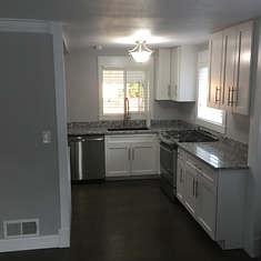 finished kitchen 2