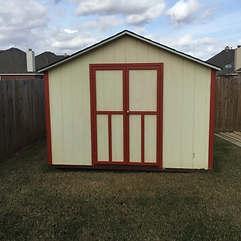 original shed 1