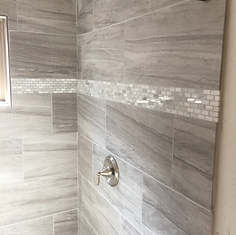 completed bathroom 22