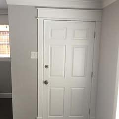 interior paint and trim 24