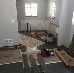 during renovation 3