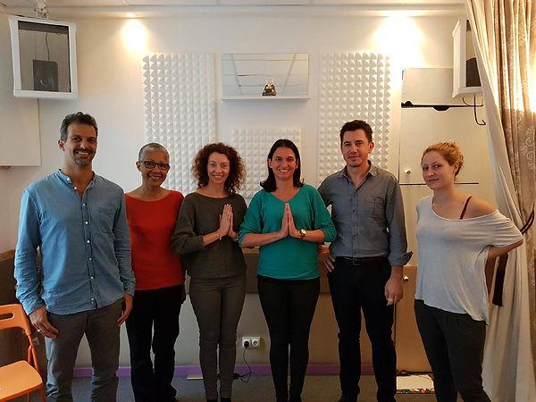 Atelier Sophro Yoga sep17