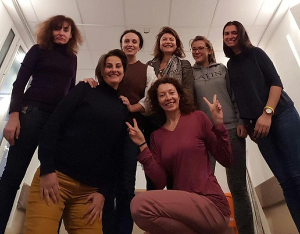 Atelier Sophro Yoga nov17