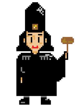 Dot character design, 2013