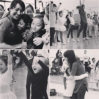 Julie Nguyen..Power of teaching from LOVE