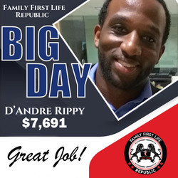 big day D'andre rippy (1)