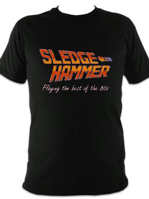 """""""Custom"""" Official SledgeHammer T-Shirt"""