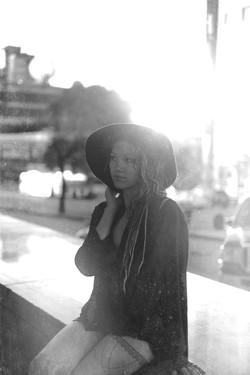 Nicole Langdon-Davies Collaboration