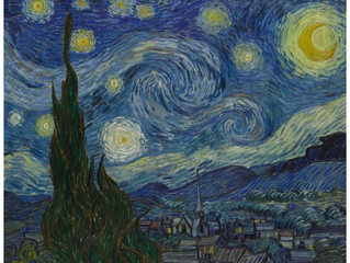 Anon-Artist and Vincent van Gogh