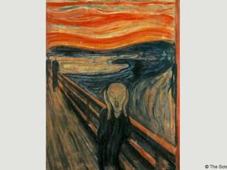 Anon-Artist and Edvard Munch
