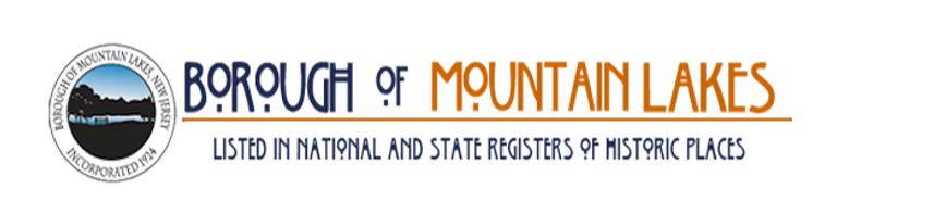 Foundation repair in mountain lakes nj