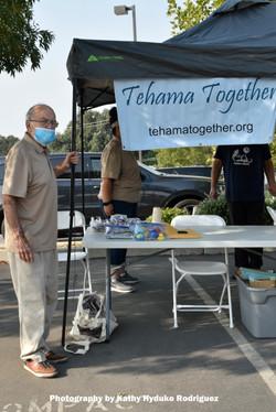 Tehama Together