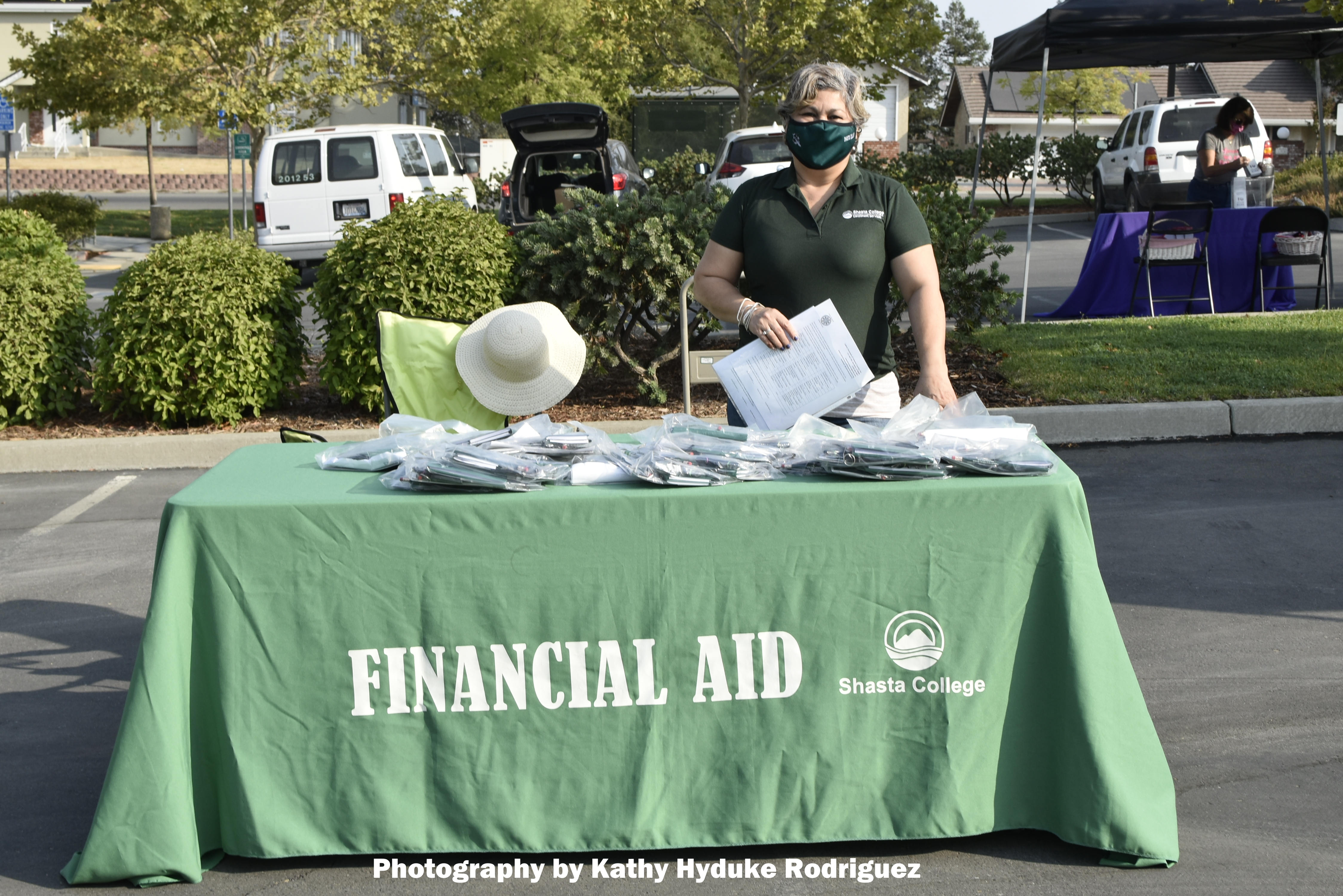 Go back to school with Shasta College