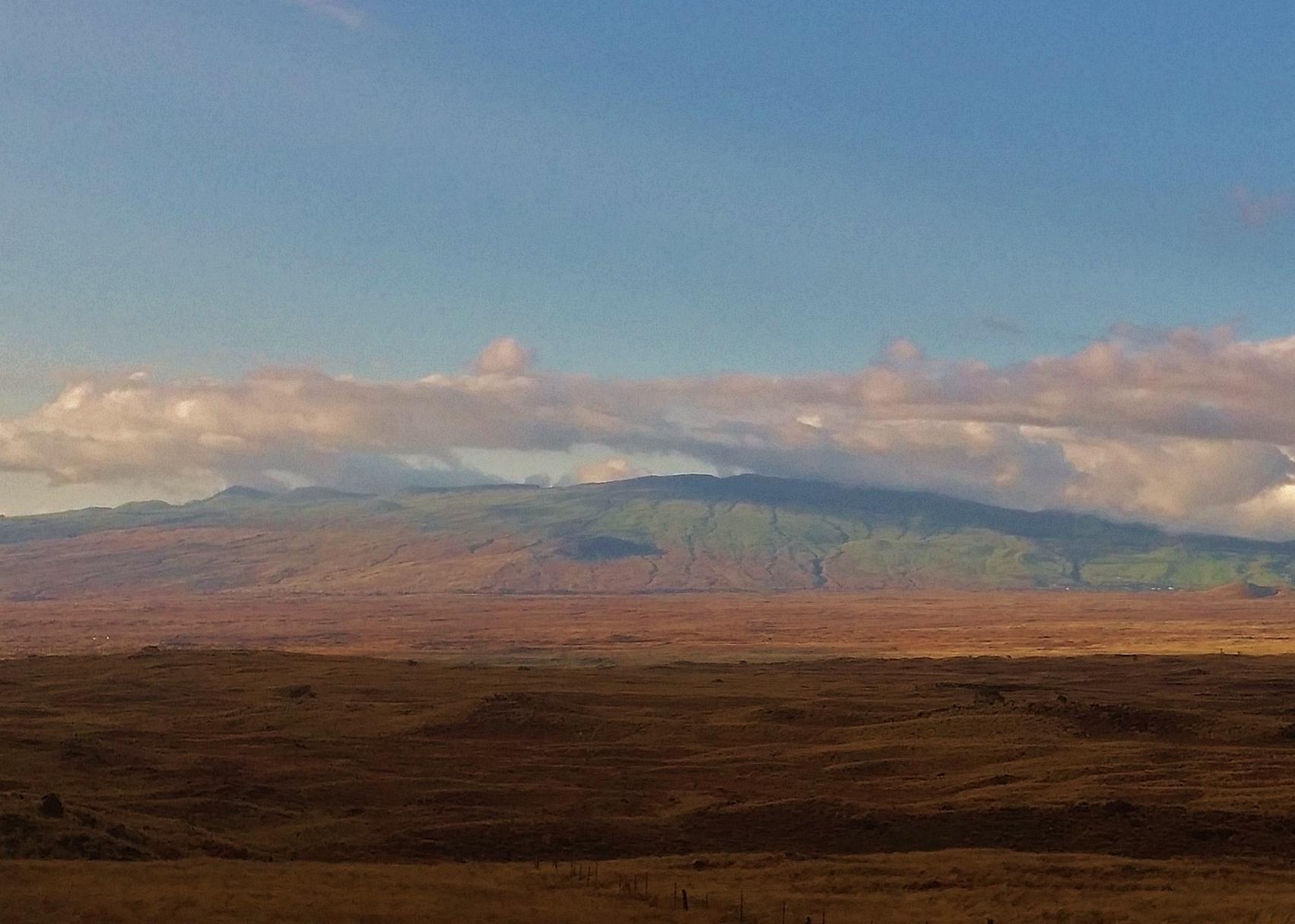 Kohala Volcano volcano mountain retreat b&b big island hawaii