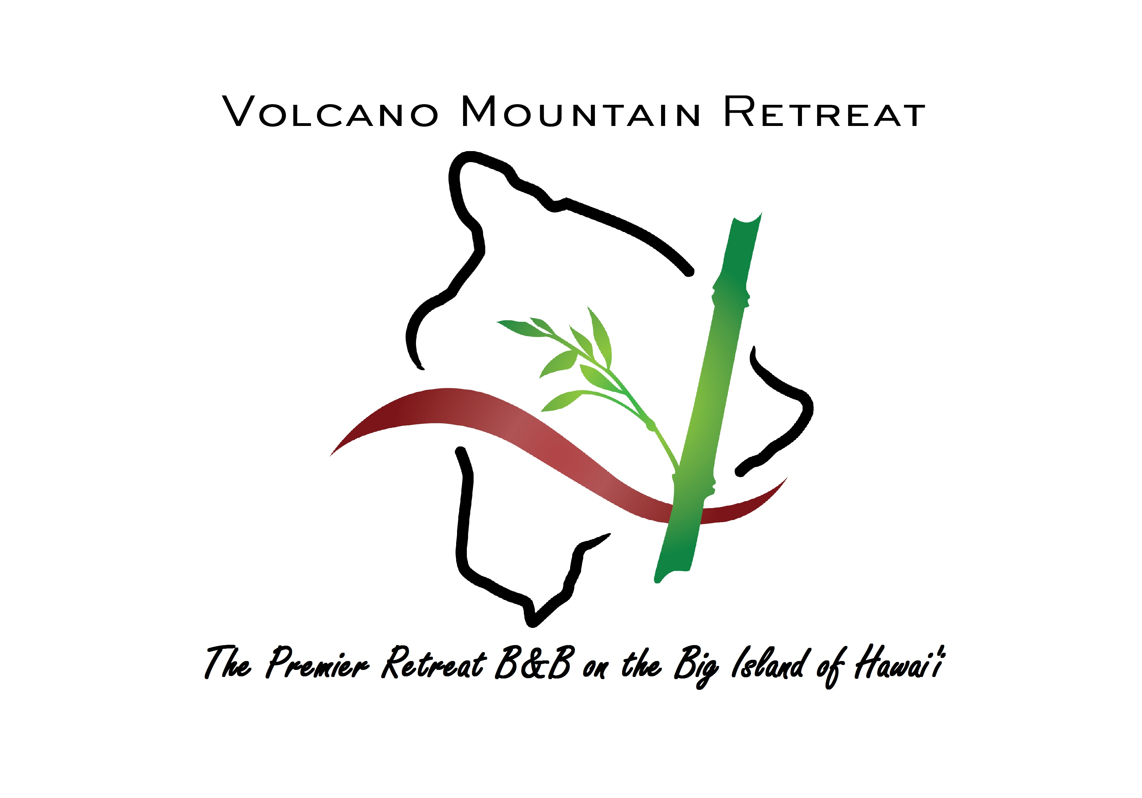 volcano mountain retreat b&b big island hawaii