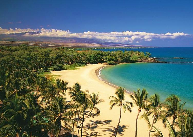 Mauna Kea Beach volcano mountain retreat b&b big island hawaii